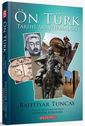 Ön Türk Tarihi Araştırmaları