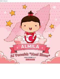 Almila - Al Yanaklı Kızıl Elma