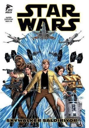 Star Wars Cilt 1; Skywalker Saldırıyor