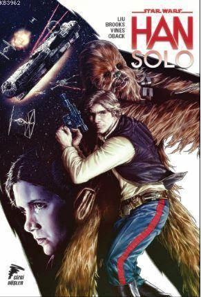 Star Wars Han <br/>Solo