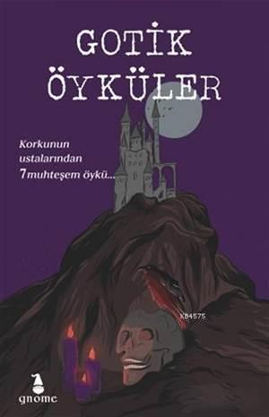 Gotik Öyküler