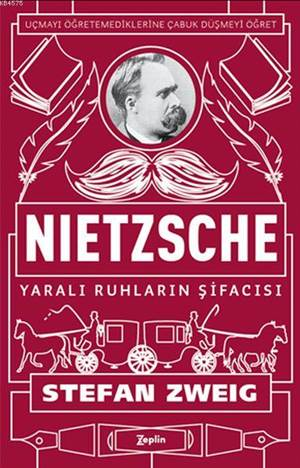 Nietzsche - Yaralı ...