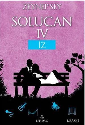 Solucan 4: İz