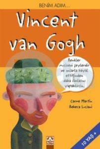 Benim Adım...Vincent Van Gogh