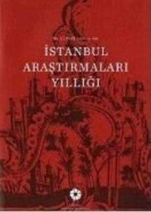 İstanbul Araştırmaları Yıllığı
