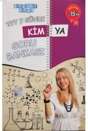 TYT 7 Günde Kimya Soru Bankası