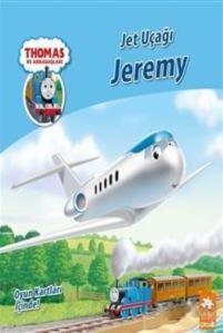Jet Uçağı Jeremy - Thomas Ve Arkadaşları