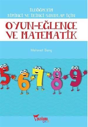 Oyun-Eğlence Ve Matematik