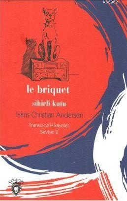 Sihirli Kutu; Fransızca Hikayeler Seviye 2