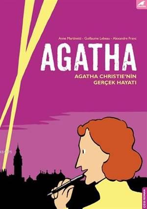 Agatha; Agatha Christie'nin Gerçek Hayatı