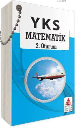 YKS 2. Oturum Mate ...