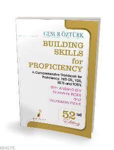 Building Skills For Proficiency