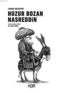 Huzur Bozan <br/>Nasreddin