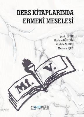 Ders Kitaplarında Ermeni Meselesi