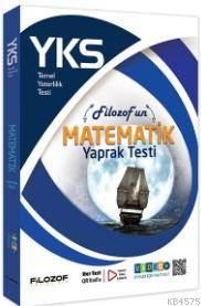 YKS TYT Matematik<br/>Yaprak Test V ...