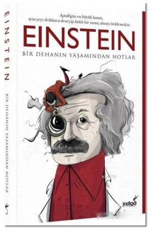 Einstein; Bir Deha ...