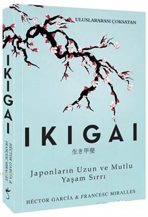 Ikigai; Japonların ...