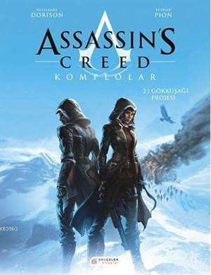 Assassin's Creed <br/>- Komplolar 2 ...