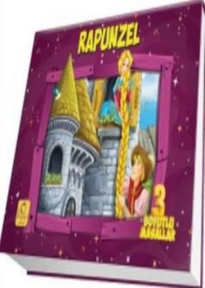Rapunzel (Ciltli); Üç Boyutlu Masallar