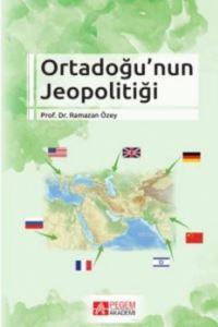 Ortadoğu'nun Jeopolitiği