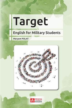 Target - English for Military Students