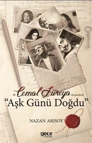 """Cemal Süreya """"Aşk  ..."""