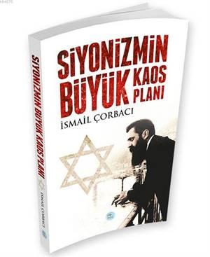 Siyonizmin Büyük Kaos Planı
