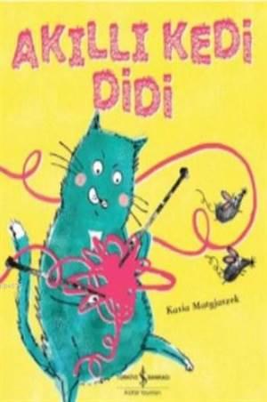 Akıllı Kedi Didi