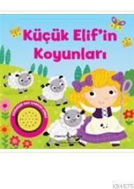 Küçük Elif'in Koyunları (Müzikli Kitap)