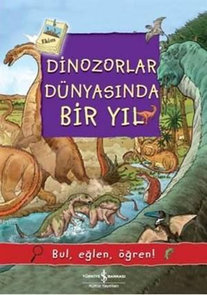 Dinozorlar Dünyası ...