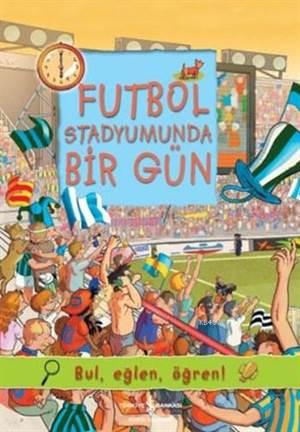 Futbol Stadyumunda ...