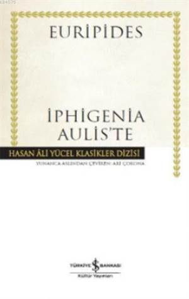 Iphigenia Aulis'te