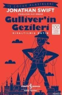 Gulliver'in <br/>Gezileri