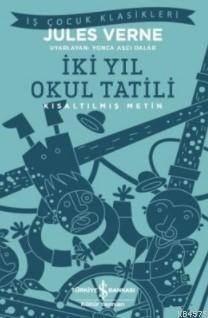 İki Yıl Okul <br/>Tatili