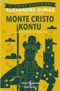 Monte Cristo <br/>Kontu