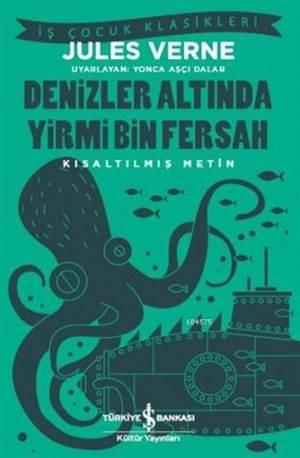 Denizler Altında <br/>Yirmi Bin Fer ...
