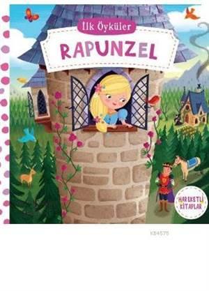 Rapunzel; İlk <br/>Öyküler