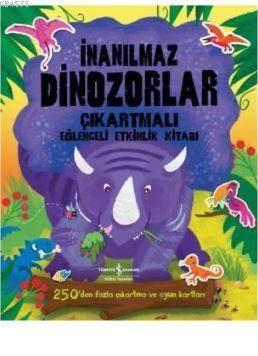 İnanılmaz Dinozorl ...