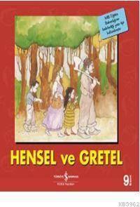 Hensel Ve Gretel