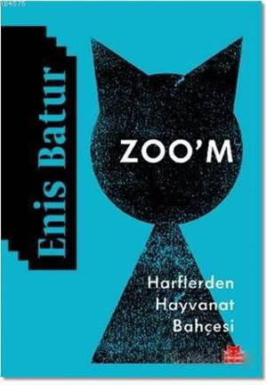 Zoo'm; Harflerden Hayvanat Bahçesi