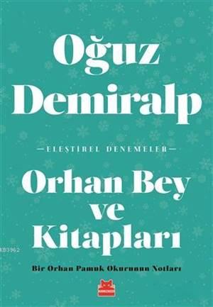 Orhan Bey Ve Kitap ...