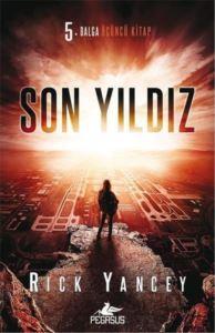 Son Yıldız; 5. Dalga Serisi Üçüncü Kitap