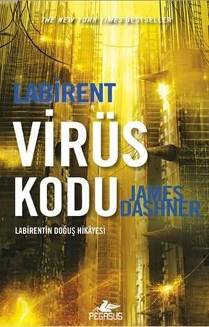 Labirent - Virüs Kodu