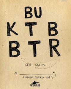 Bu Kitabı Bitir