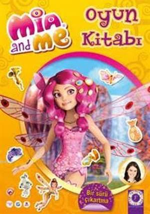 Oyun Kitabı; Mia And Me