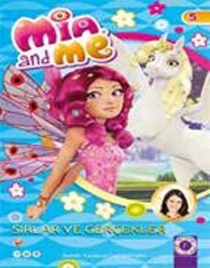 Sırlar Ve Gerçekler; Mia And Me 5