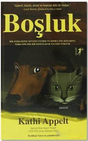 Boşluk; National Book Awardfinalisti / 2008 PEN Çocuk Edebiyat Ödülü