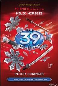 Kılıç Hırsızı 39 İpucu 3