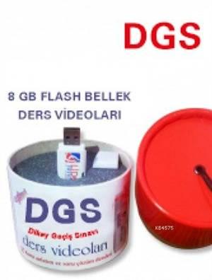 DGS - Flash Bellekli Ders Videoları