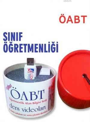 ÖABT - Sınıf Öğretmenliği - Flash Bellek